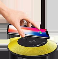 Портативная Bluetooth Колонка AWEI Y290
